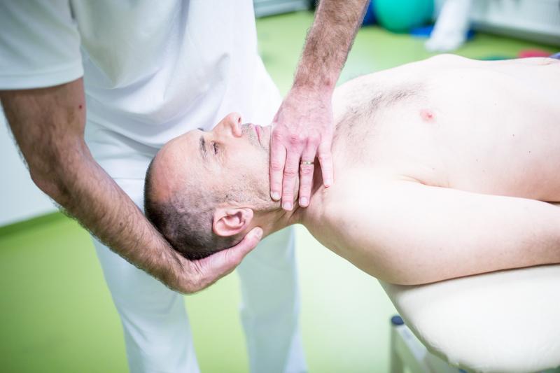 Metoda McKenzie je velice účinný systém mechanické diagnostiky a terapie