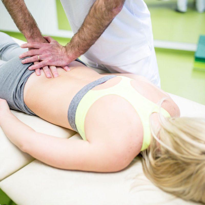 Moderní metody terapie
