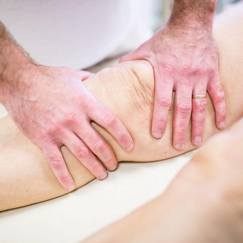 Účinná fyzioterapie v Praze